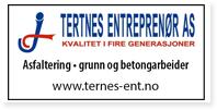 Annonser Tertnes Entreprenør