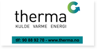 Annonser Therma