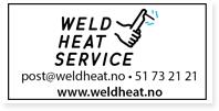 Annonser Weld Heat Service