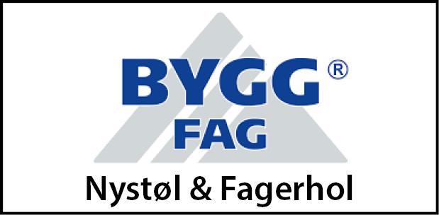 Nystøl & Fagerhol - samarbeidspartner