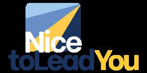 Web logo Nice to Lead You