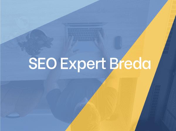 SEO Expert Breda