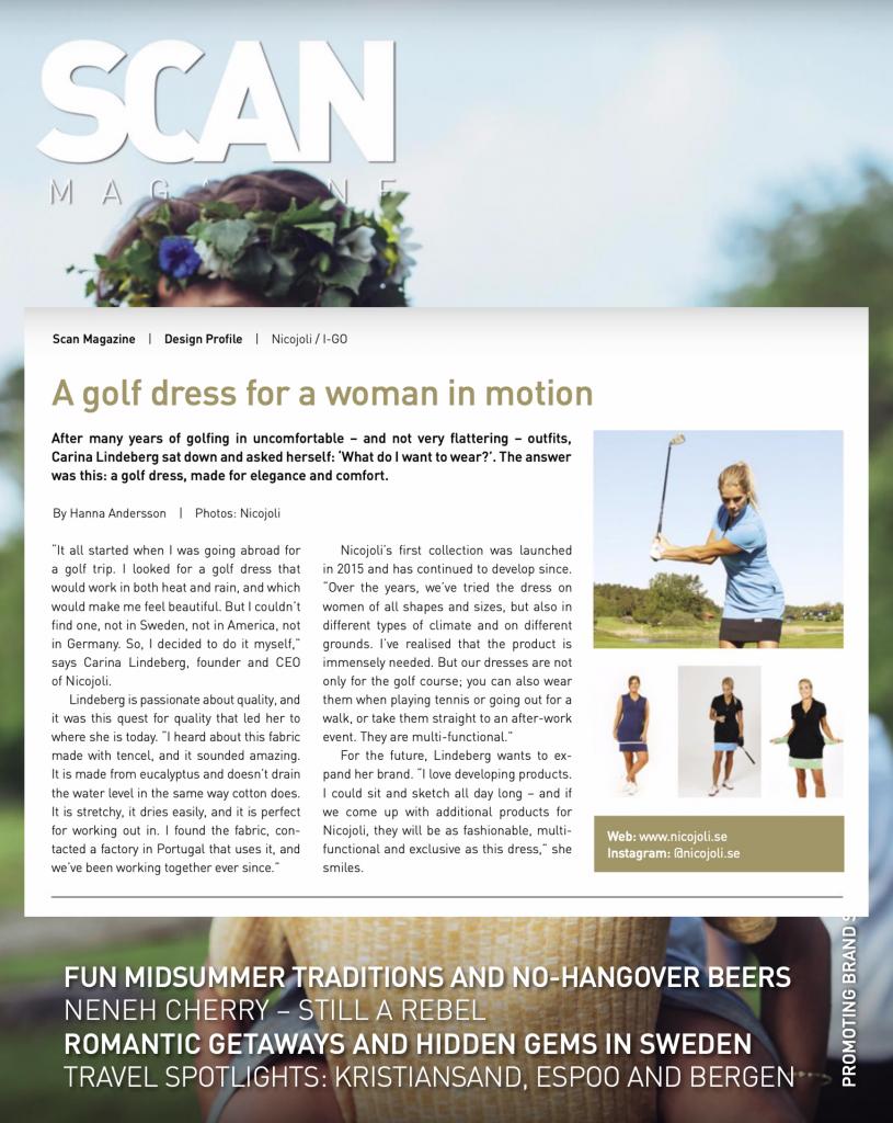 Scan Magazine Issue 125 June 2019