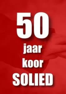 50 jaar Solied
