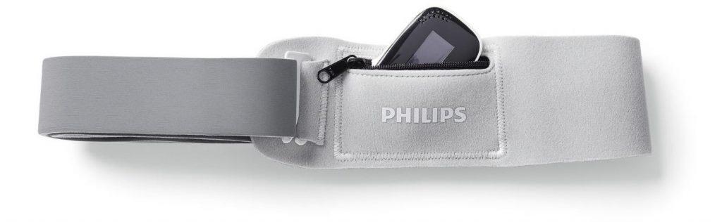 Philips Nightbalance riem