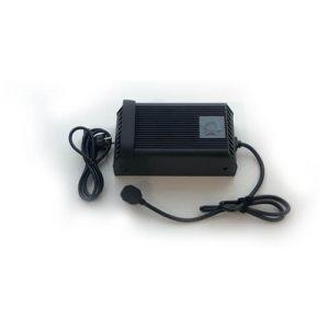 NIU N-series snellader