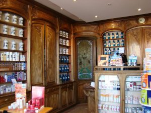 Apotheek Malard - Commercy