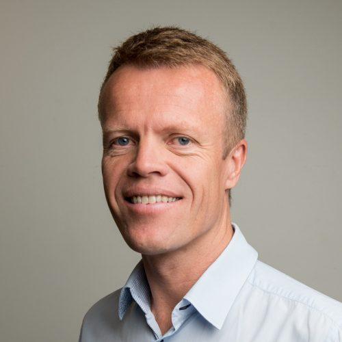 Øyvind Åsland