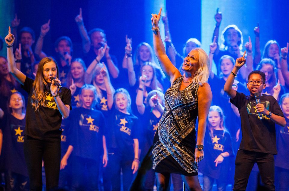 Oslo Soul Children & NLM-kor