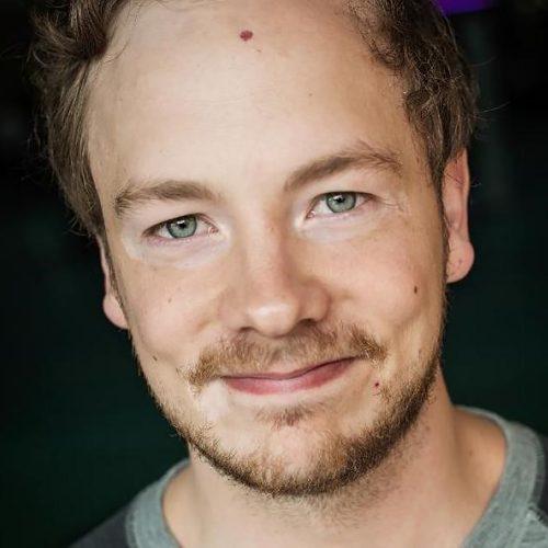 Markusevangeliet v/Morten Eikli