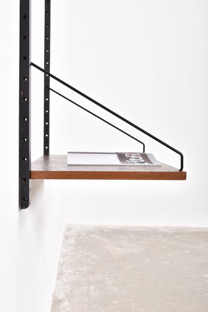 Desk shelf 1