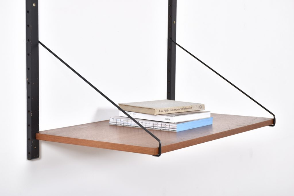 Desk shelf 2