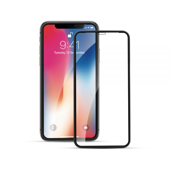 Nordic Shield Silicone edge iPhone X/XS/11 Pro produktbillede