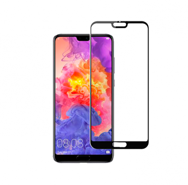 Nordic Shield Full Cover panserglas Huawei P20 Pro