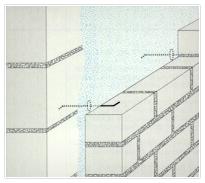 perlite i væg eksempel
