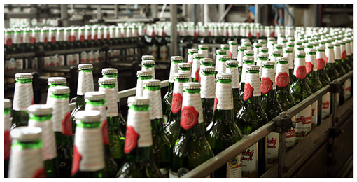 ølflasker