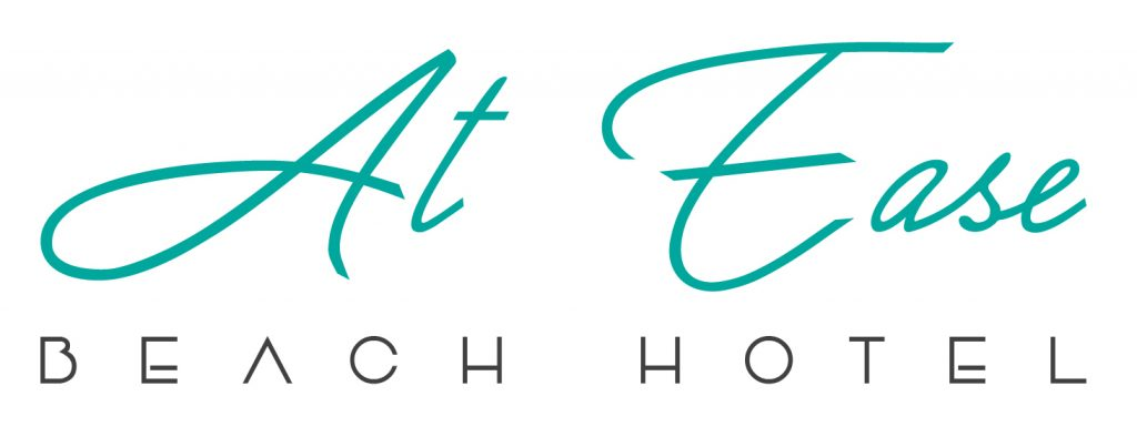 At Ease Beach Hotel Hikkaduwa Logo