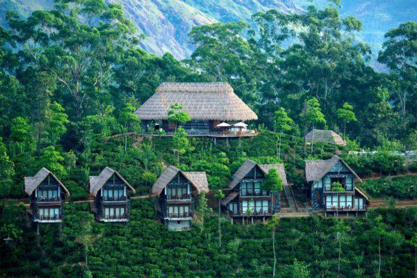 98 Acres Resort & Spa  *  Ella