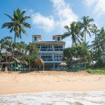 Hikkaduwa At Ease strandhotell