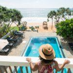 At Ease Beach Hotel Sri Lanka