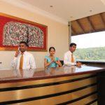 Serene Garden Hotel Kandy