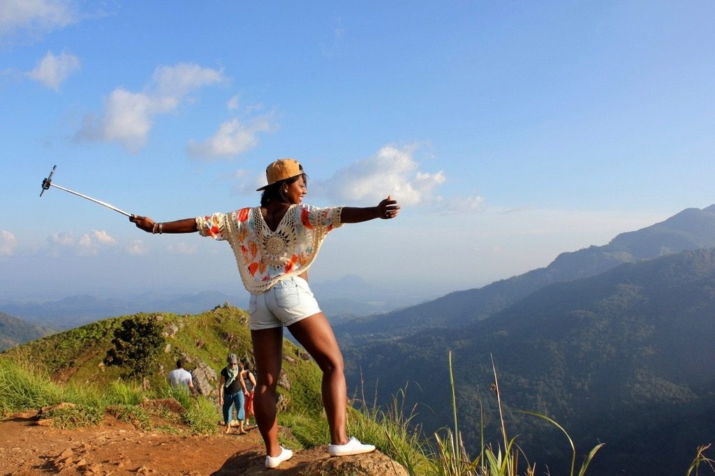 Little Adams Peak Ella