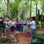 Besøk på en krydderhage på Sri Lanka