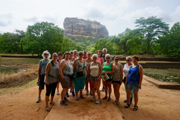 Sosial Gruppereise rundreise Sri Lanka