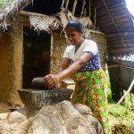 landsby Dambulla landsbyutflukt