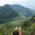 Horton Palins Verdens ende på Sri Lanka