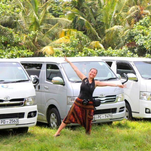 Gode grunner til å reise til Sri Lanka