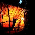 Kitulgala Rafting at Boarderlands Camp