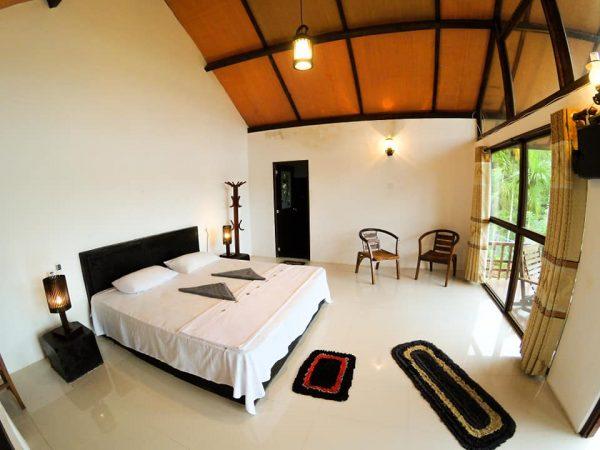 Rain Forest Mount Lodge  *  Sinharaja