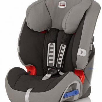 Bilstol car seat barnesete