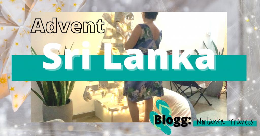 advent jul Sri Lanka