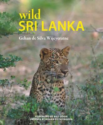 Bøker Wild Sri Lanka