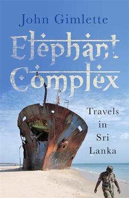 Bøker om Sri Lanka Gimlette