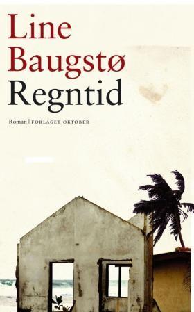 Bøker om Sri Lanka Line Baugstø Regntid