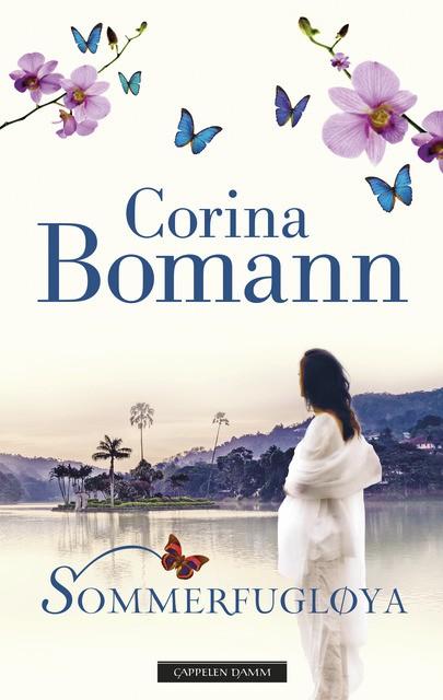 e-bok bøker Sri Lanak Sommerfugløya Bomann