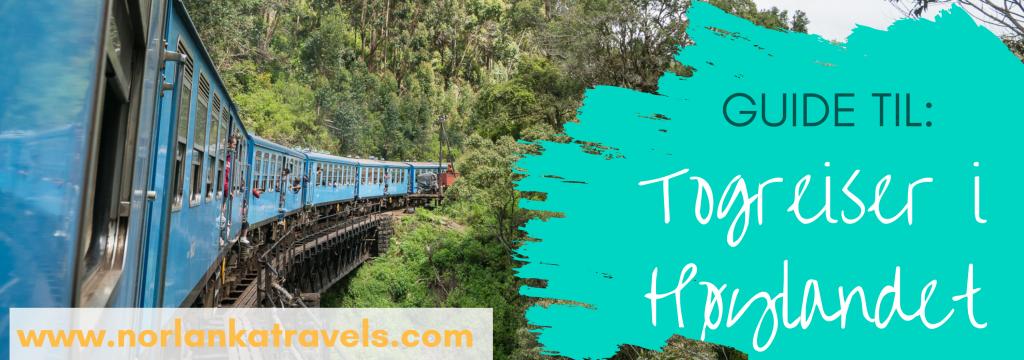 togreiser i høylandet sri lanka