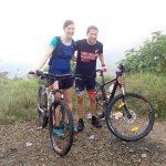 Sykling sykkelferie sri Lanka