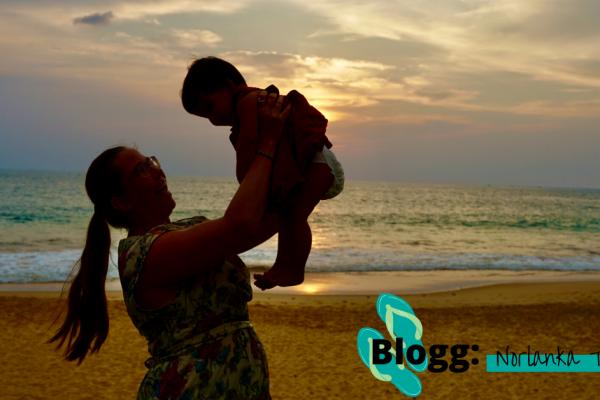 Hvordan er det å bo på Sri Lanka