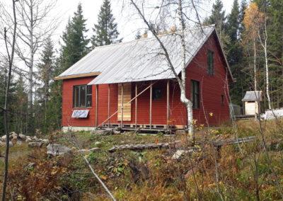 Hytte – Nordmarka