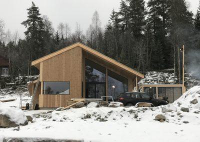 Hytte – Hurdal