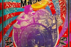 Nick Mason's Saucerful Of Secrets: l'album LIVE e il TOUR – COMPRA e GUARDA le DATE ITALIANE del 2021