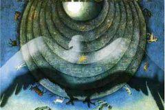 Metamorfosi, Paradiso: il vinile in edicola