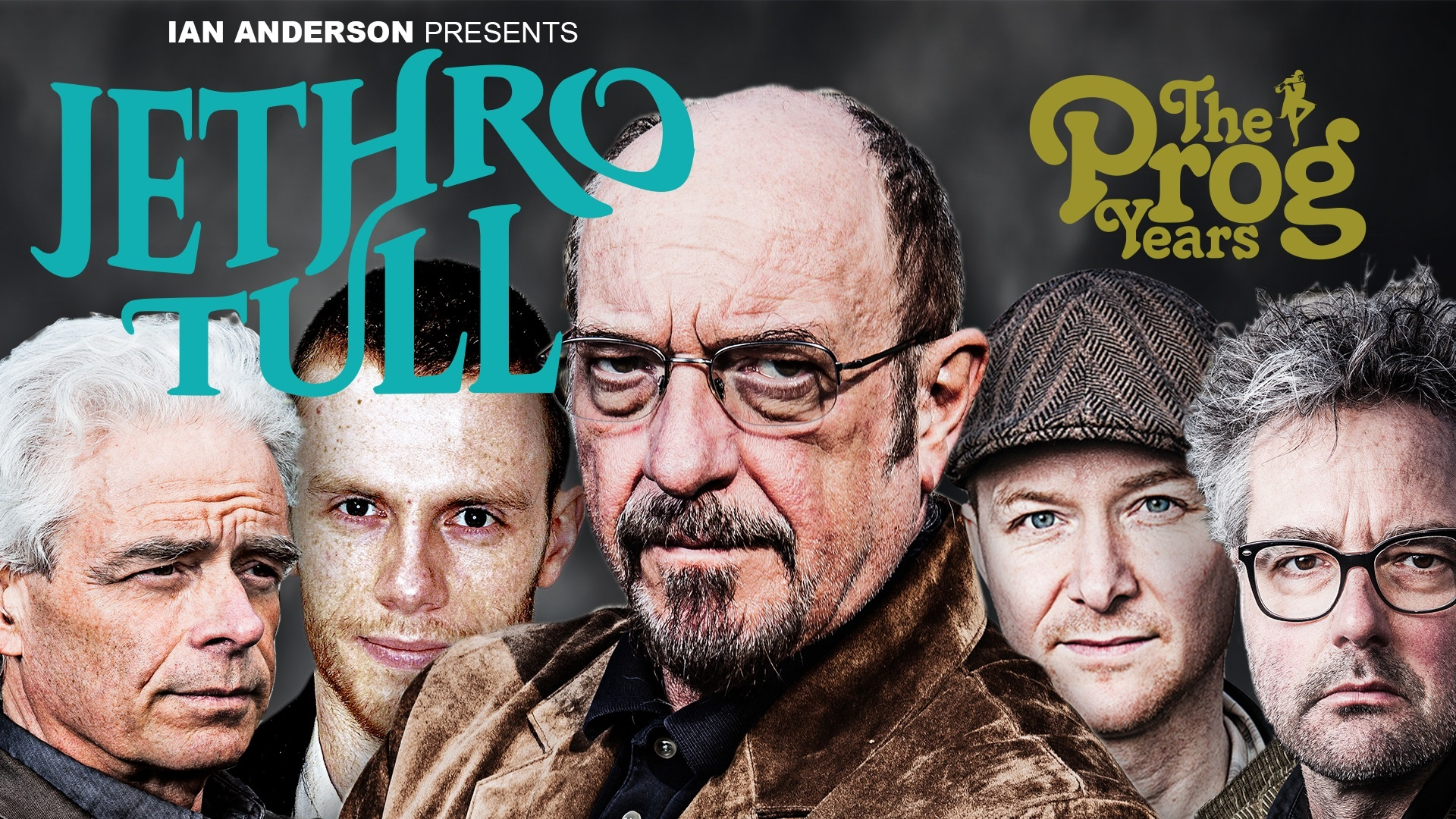 Jethro Tull: i concerti in Italia a luglio ANNULLATI, confermati per ora quelli di ottobre – BIGLIETTI