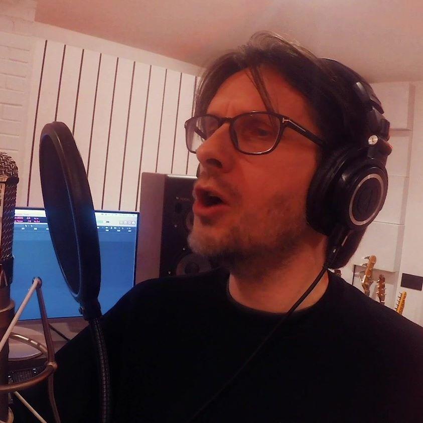 """Steven Wilson: una cover di Taylor Swift in """"The Future Bites sessions"""" – VIDEO"""