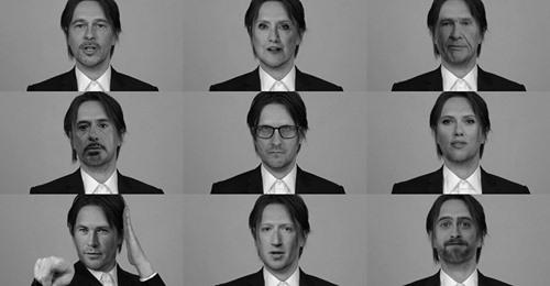"""Steven Wilson: ha pubblicato l'inquietante video di 'Self' dall'album """"The Future Bites"""""""
