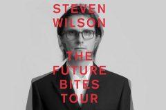 """Steven Wilson: annunciate le date del """"The Future Bites Tour"""" – BIGLIETTI"""